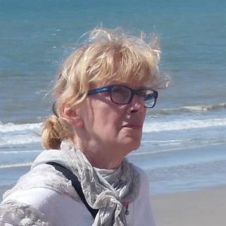 Martine Di Scala Daude