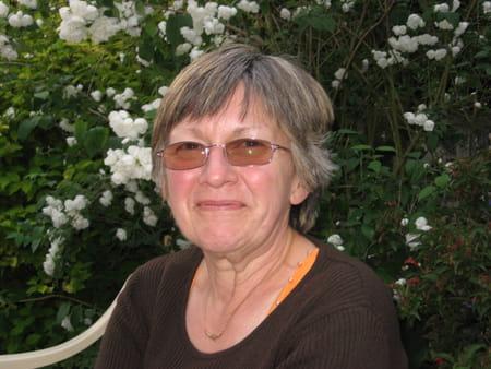 Brigitte Shrubsall
