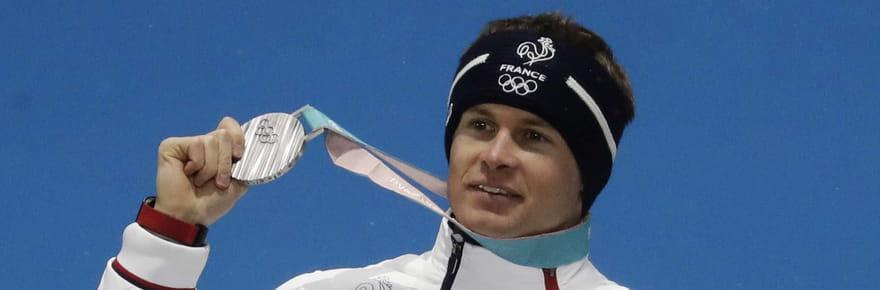 Gain JO 2018: quelle prime pour une médaille aux Jeux d'hiver?