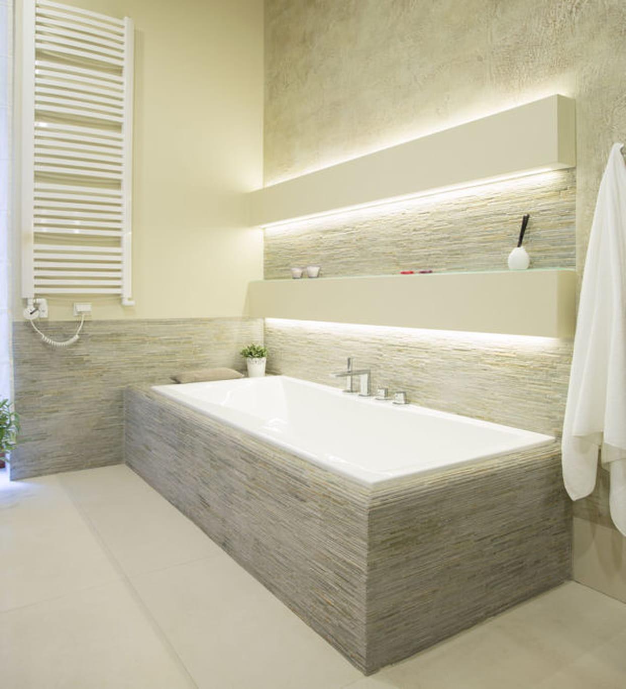 Decoration Tablier De Baignoire refaites le tablier de la baignoire