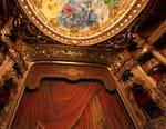 Opéras, joyaux de l'architecture