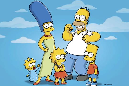 Les Simpson ne sont pas près de s'arrêter, la série est renouvelée