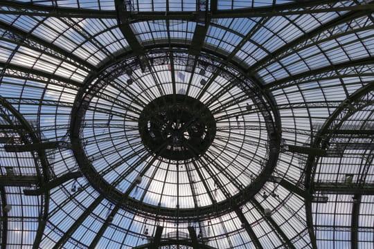 Grand Palais: réouverture le 20mars, les expositions à venir