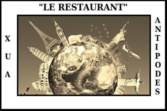 Restaurant : Aux Antipodes   © Aux Antipodes / Couverture publique Facebook