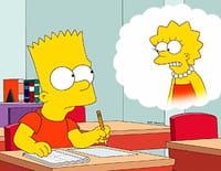 Les Simpson : Un test avant d'essayer