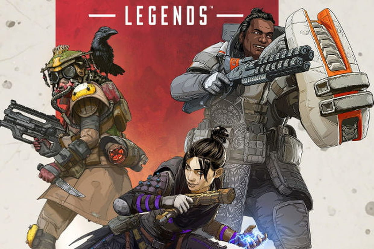 Apex Legends, le concurrent de Fortnite attire déjà 10 millions de joueurs