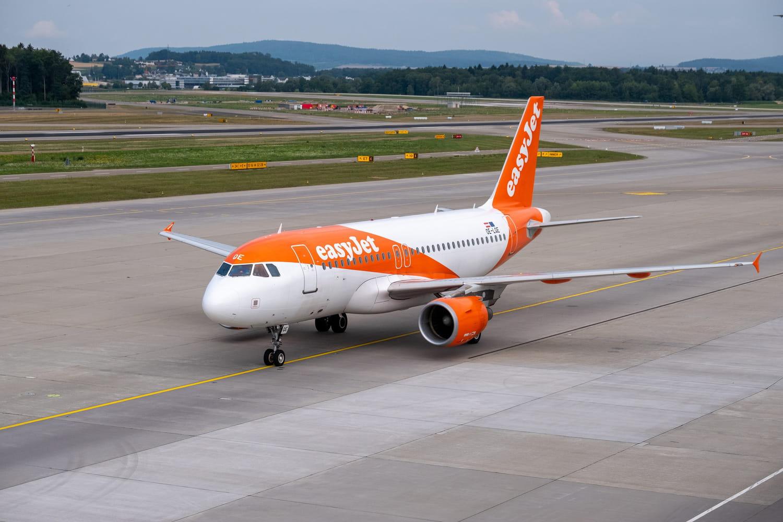 EasyJet: la compagnie lance plusieurs liaisons estivales au départ de Paris, destinations et infos