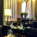 Loiseau des Ducs  - Le restaurant -   © Cellard