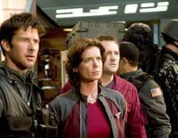 Stargate Atlantis : Assiégés