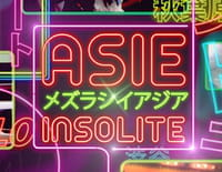 Compile Asie insolite : Geekerie à Osaka