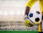Football : Championnat du Portugal - Famalicao / Sporting Club Portugal