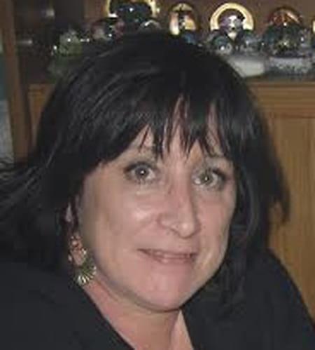 Gisèle Rousseau