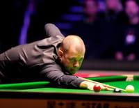 Snooker - Masters de Shanghai 2019