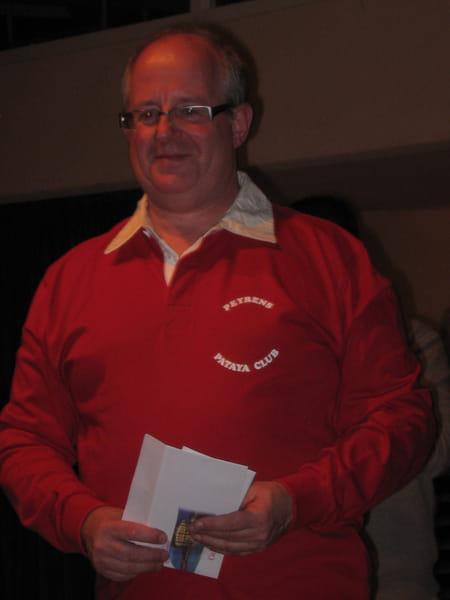 Gerard Bartier