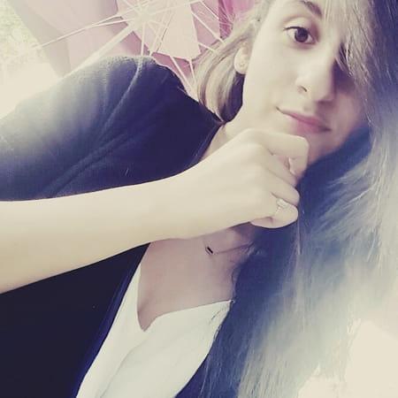 Yamna Sattouf