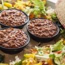 Plat : Sheger  - http://www.restaurantethiopien.fr -