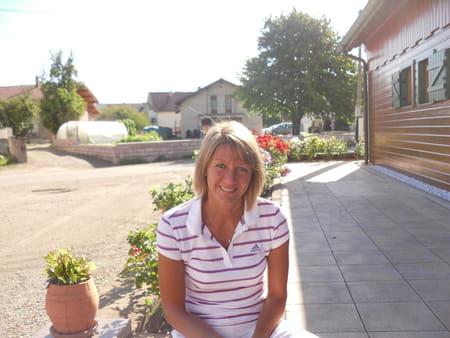 Murielle Garzia