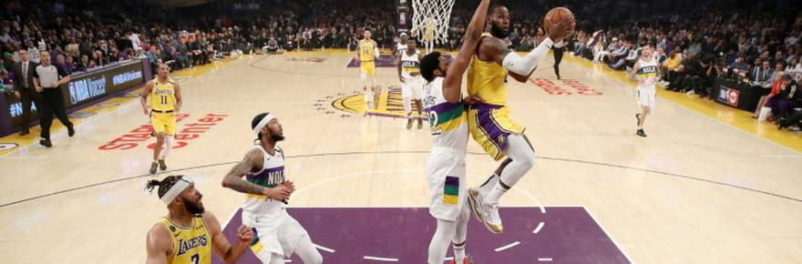La NBA entrevoit le bout du tunnel, feu vert pour la reprise attendu jeudi
