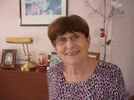 Christiane Laffont