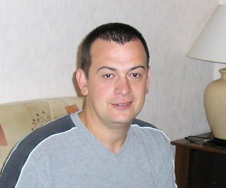 Patrice Bornet