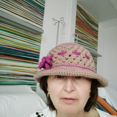 Ghislaine Alexis-Plugaru