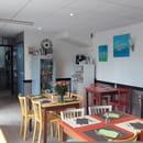 Restaurant : Crêperie La Galette Dorée  - Salle La Galette Dorée -