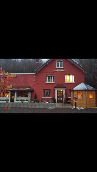 Restaurant : Le Vieux Terroir  - Visuel extérieur -   © Extérieur