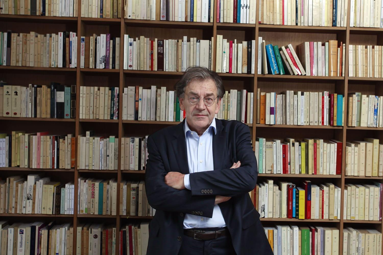 Alain Finkielkraut : qui est Wiam Berhouma, la femme qui s'est opposée au philosophe dans DPDA ?