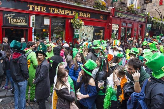 Fête de la Saint-Patrick: Paris, Lille, Toulouse... Quel programme en France?