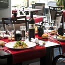 Live & Life Caffè (Alliance Hotel)  - Notre salle de restaurant -