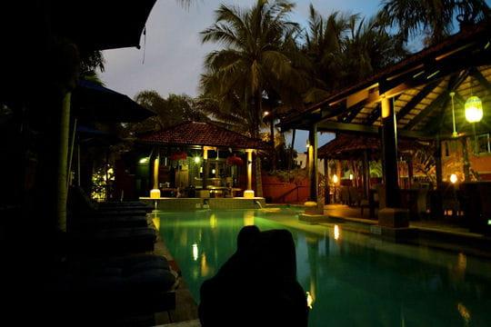 Des hôtels de luxe