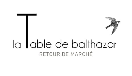 La Table de Balthazar