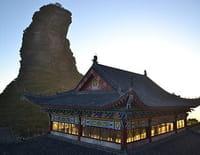 Les plus beaux  parcs nationaux d'Asie : Les montagnes sauvages de Chine