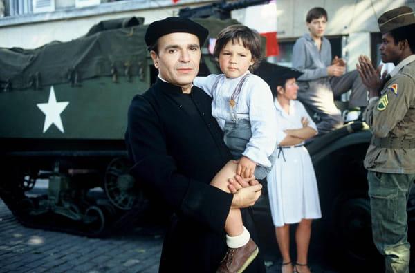 Jean-Pierre Kalfon dans le film Les Uns et les Autres de Claude Lelouch en 1981