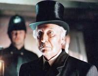 Les mystères de Sherlock Holmes : L'énigme de la momie