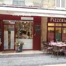 Pizzeria Tratoria Casa Castagno