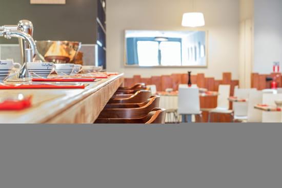 Restaurant : Le Renard et la Galette  - bar -   © RELG