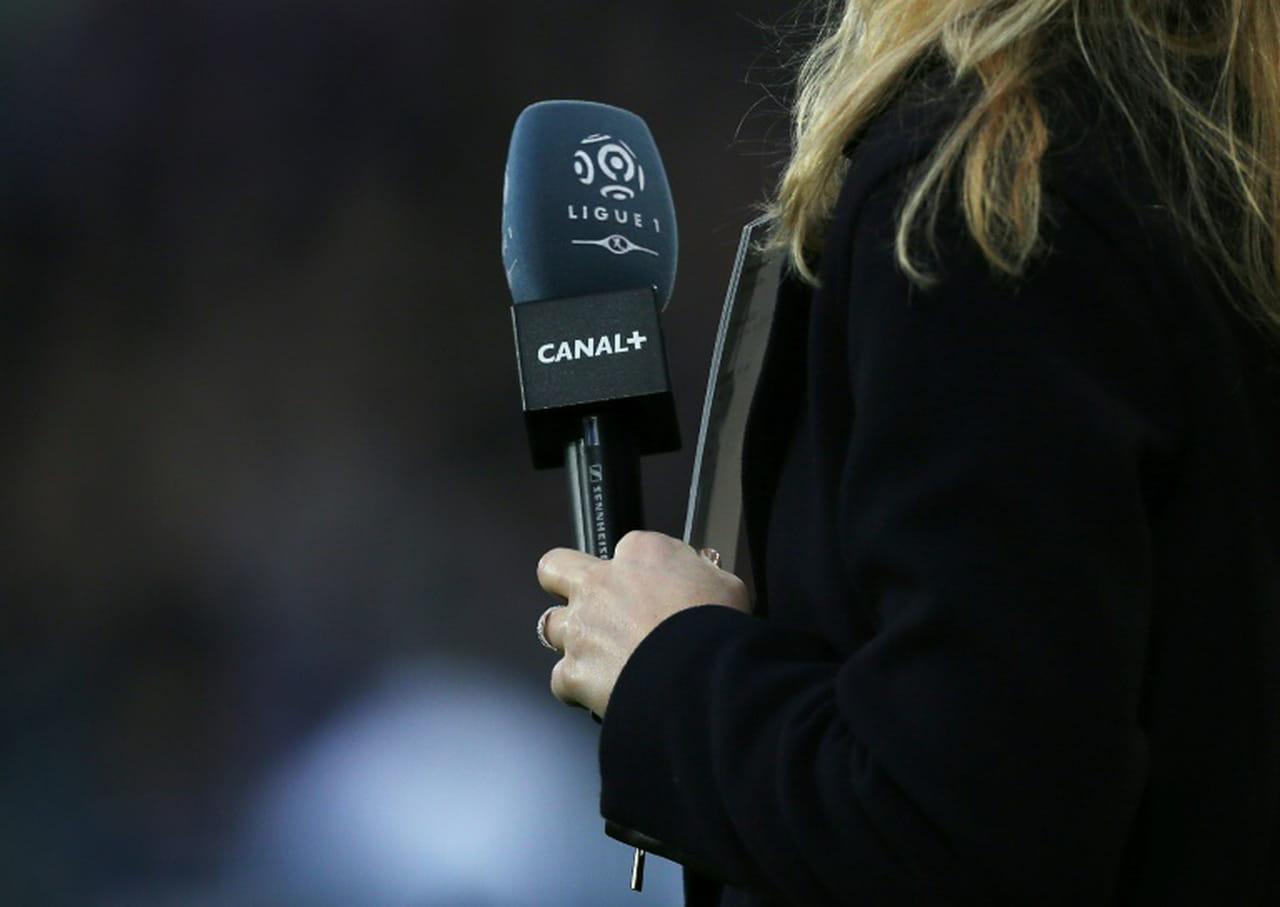 Ligue 1suspendue: Canal+ refuse de verser les droits TV à la LFP en avril