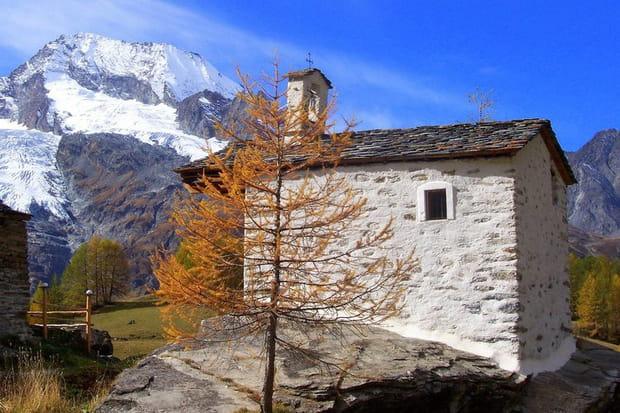 Monal, Savoie