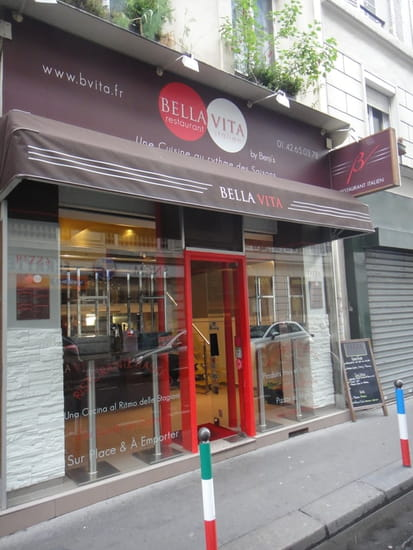 Bella Vita  - B.V -