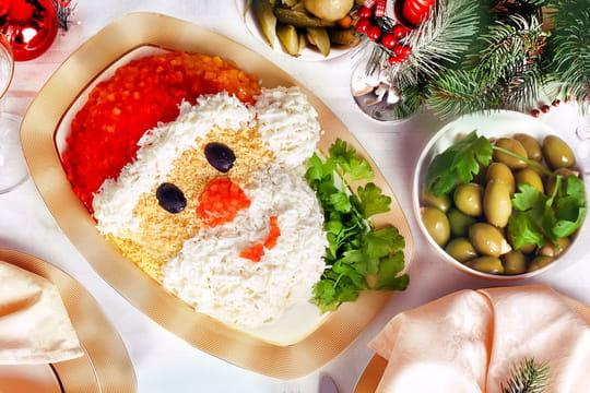 """Repas de Noël: des recettes """"tradi"""" ou originales pour le réveillon"""