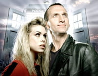 Doctor Who : Le grand méchant loup