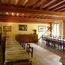 La Bicheronne  - La grande salle -