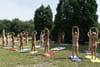 Naturiste à Paris: un pique-nique géant au bois de Vincennes le 30juin