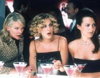Sex and the City : La soirée de ma vie