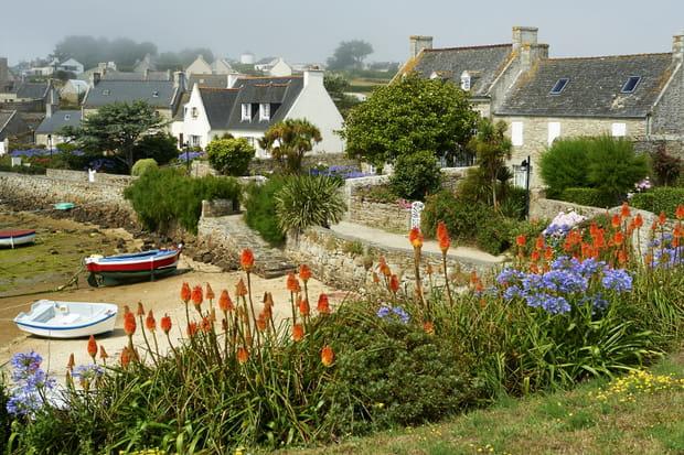 L'Ile de Batz, Finistère