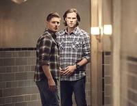 Supernatural : Oeil pour oeil