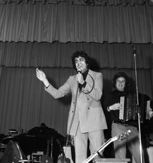 Enrico Macias 1974