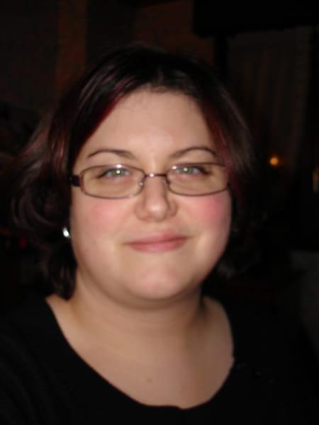 Stephanie Lievin