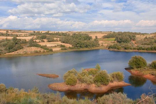 Le parc naturel de Montesinho